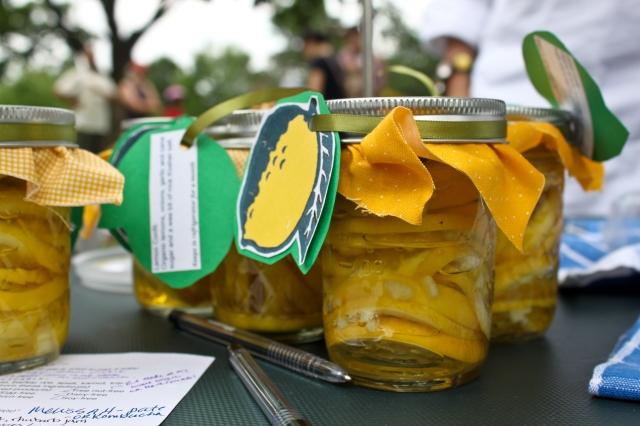 201107 lemon confit